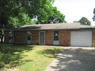 Jacksonville Single Family Home New Listing: 149 Wildflower Dr