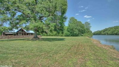 Garland County Single Family Home For Sale: 177 Boulder Road