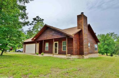 Quitman Single Family Home For Sale: 30 Ridge Circle