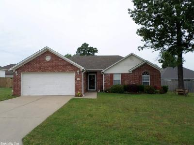 Saline County Single Family Home New Listing: 4407 Loretta Lane