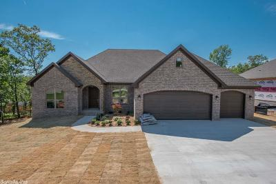 Sherwood Single Family Home For Sale: 1801 Creekview