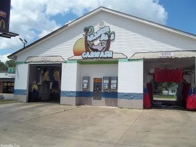 Jefferson County Commercial New Listing: 2803 W 28th