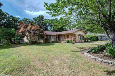 North Little Rock Single Family Home For Sale: 5709 N Cedar