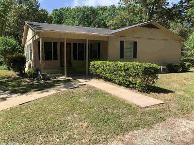 Sheridan AR Single Family Home For Sale: $78,500