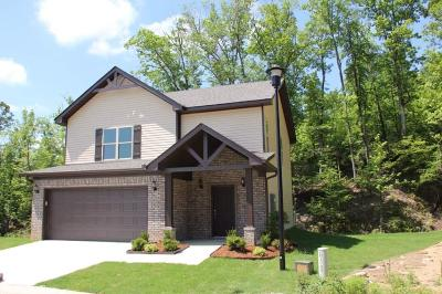 Saline County Single Family Home New Listing: 5663 Heritage Heights Drive
