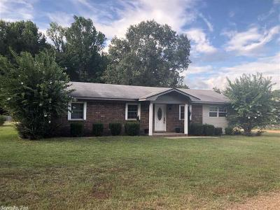 Sheridan AR Single Family Home For Sale: $79,900