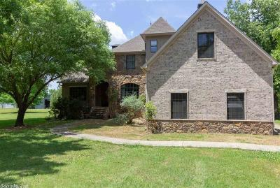 Conway Single Family Home For Sale: 860 Hwy 287