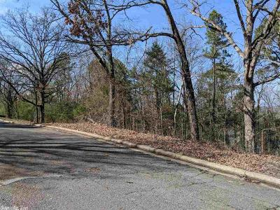 Russellville Residential Lots & Land New Listing: Lots 69 & 93 Western Drive