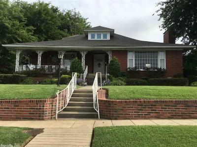Paragould AR Single Family Home New Listing: $249,000
