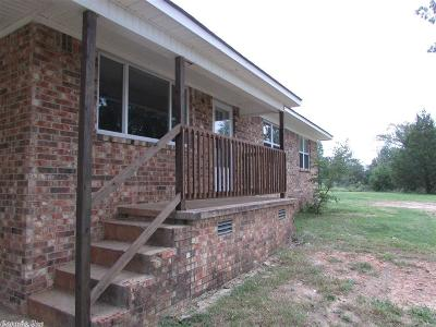 Greers Ferry Single Family Home For Sale: 56 Narrows Dr.