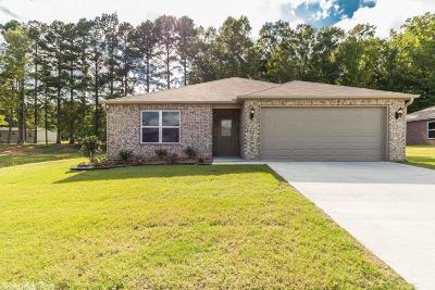 Cabot Single Family Home For Sale: 74 Cedar Creek Loop