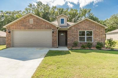 Cabot Single Family Home For Sale: 112 Cedar Creek Loop