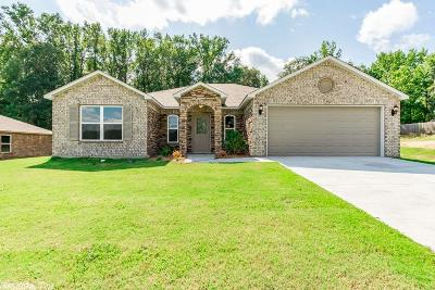 Cabot Single Family Home For Sale: 132 Cedar Creek Loop