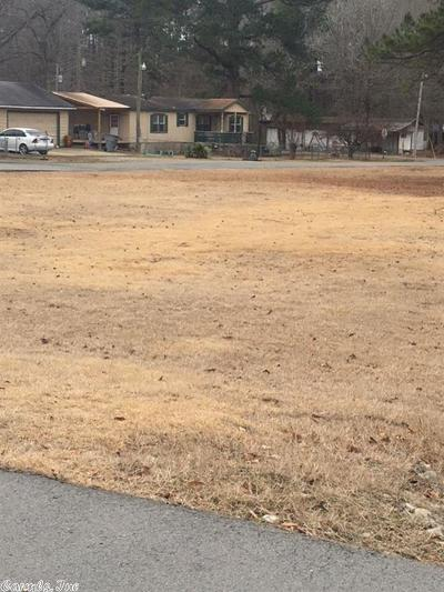 Shannon Hills AR Residential Lots & Land New Listing: $12,000