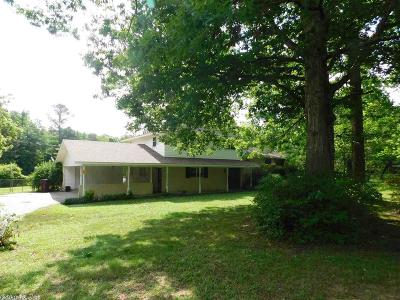 White Hall AR Single Family Home For Sale: $179,900