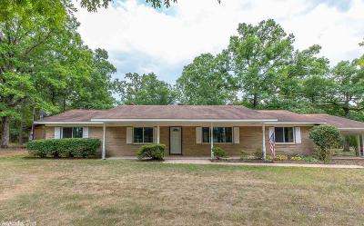 Polk County Single Family Home For Sale: 2864 Hwy 88 East