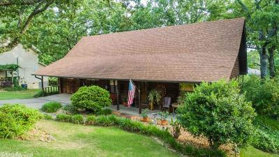 North Little Rock Single Family Home New Listing: 1809 Wewoka