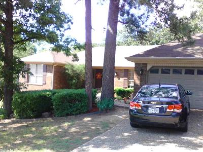 Maumelle Single Family Home New Listing: 114 Diamond Pointe Drive #127 AUDU