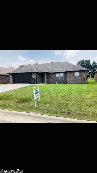 Paragould AR Single Family Home New Listing: $139,900