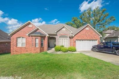 Sherwood Single Family Home For Sale: 1840 Oakbrook