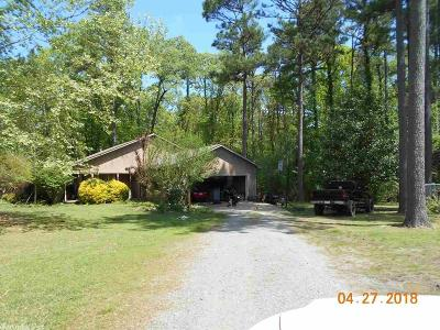 Sheridan AR Single Family Home New Listing: $96,875