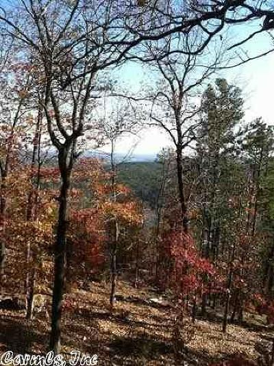 Hot Springs Village Residential Lots & Land New Listing: 54 Montanoso Way