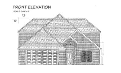 Little Rock Single Family Home Price Change: Lot 27 Kanis Ridge