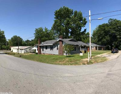 Sheridan AR Single Family Home New Listing: $50,000