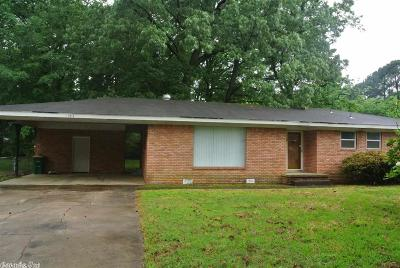 Little Rock Single Family Home New Listing: 5713 Meadowlark Drive