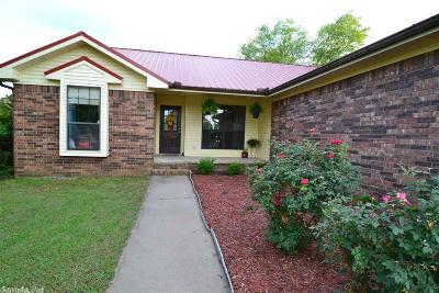 Searcy Single Family Home For Sale: 4017 W Highway 36