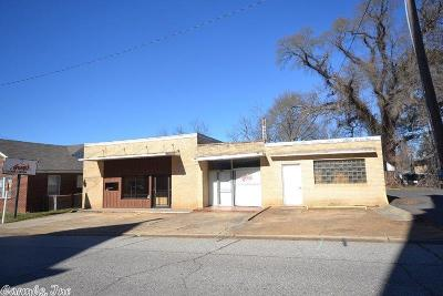 Commercial For Sale: 212 W Union