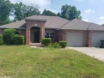 Little Rock Single Family Home New Listing: 30 Woodridge