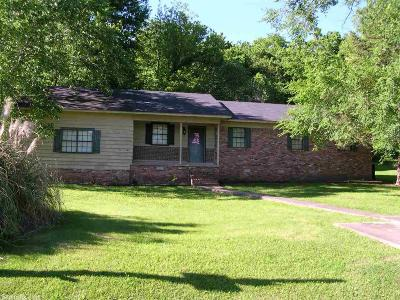 Morrilton Single Family Home For Sale: 1 Winthrop Road