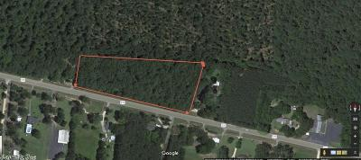 Grant County, Saline County Residential Lots & Land For Sale: 5 Highway 270 E