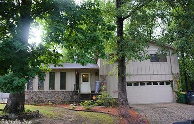 Sherwood Single Family Home New Listing: 7 Custer Place
