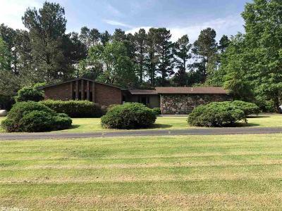 Marmaduke Single Family Home For Sale: 5560 Hwy 34 E