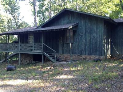 Greers Ferry Single Family Home For Sale: 155 Roxie Lane