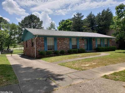 Little Rock AR Single Family Home New Listing: $145,000