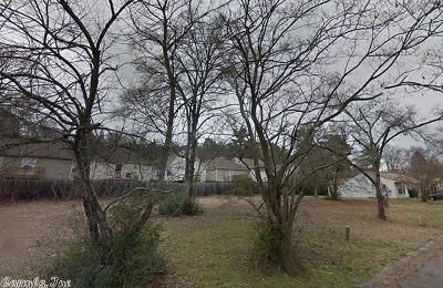 Hot Springs AR Residential Lots & Land New Listing: $37,500