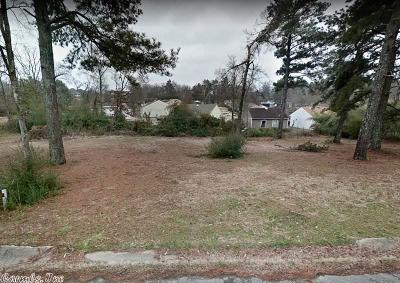 Hot Springs AR Residential Lots & Land New Listing: $15,000