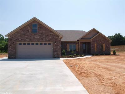 Cabot Single Family Home New Listing: 47 Bud Ford Way