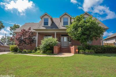 Sherwood Single Family Home New Listing: 307 Red River Drive