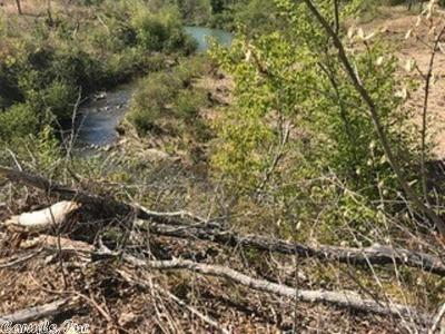 Little Rock AR Residential Lots & Land New Listing: $90,000