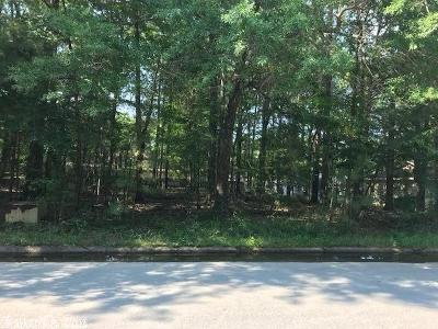 Pine Bluff AR Residential Lots & Land New Listing: $13,500