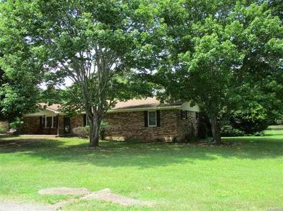 Hot Springs AR Single Family Home New Listing: $319,000