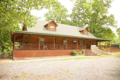 White County Single Family Home For Sale: 196 Schmelzer Lane