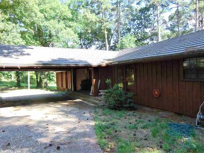 Pulaski County, Saline County Single Family Home For Sale: 14000 Adams Drive