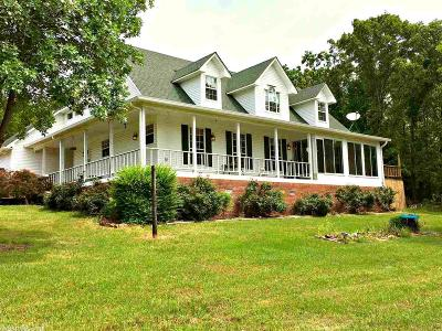 Greenbrier Single Family Home Under Contract: 43 Millstone