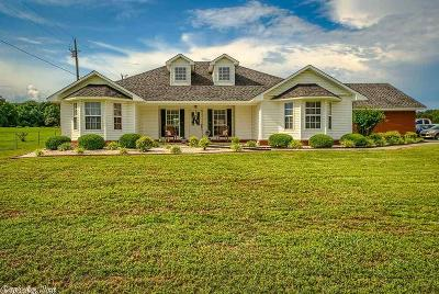 Clarksville Single Family Home For Sale: 124 Private Road 3388
