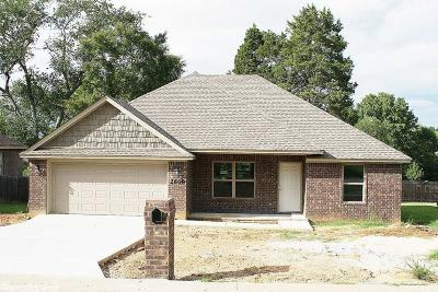 Searcy AR Single Family Home For Sale: $149,900